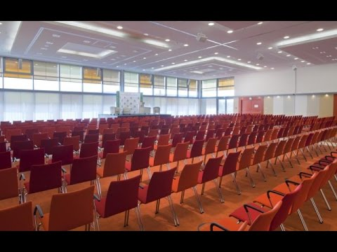 Holiday Inn Berlin-Schönefeld Airport-Conference Center