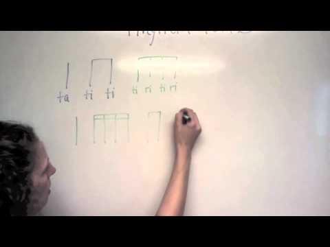 #2-Music Rhythm Training