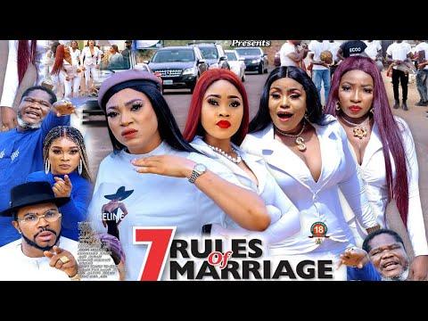 7 RULES OF MARRIAGE SEASON 3{NEW TRENDING MOVIE}-UGEZU J UGEZU|QUEENENTH HILBERT|2021 Nollywood Movi