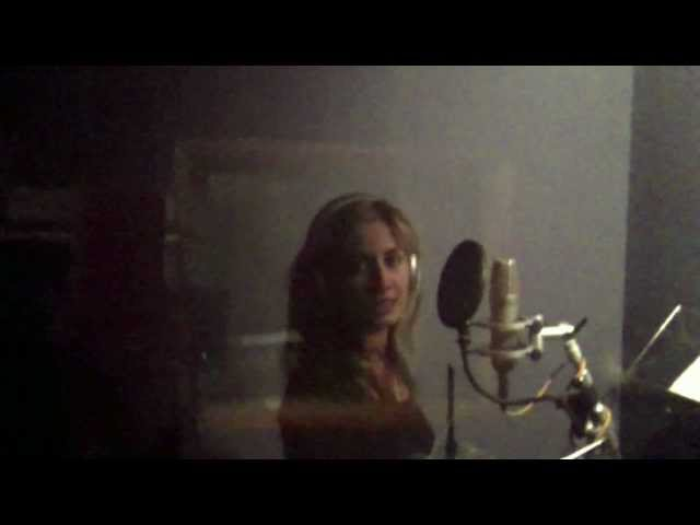 David Guetta feat. Taped Rai - Just One Last Time [Sara Cruz Acoustic Cover]