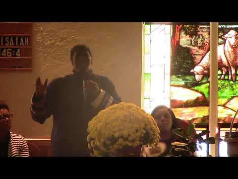 Rev Kanice D Johns – Investing in Your Seed – 22 October 2017