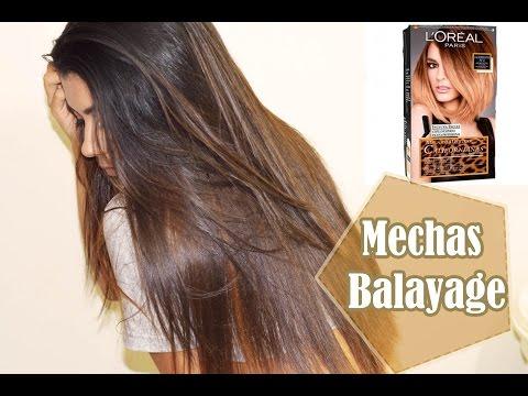 Pinta tu cabello al estilo balayage , Duration 246. Valery del valle 363,486 views