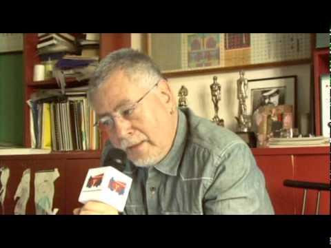 Entrevista con Gabriel Pascal 1 de 3