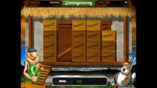 Greengrocery - слот-игра компании BELATRA