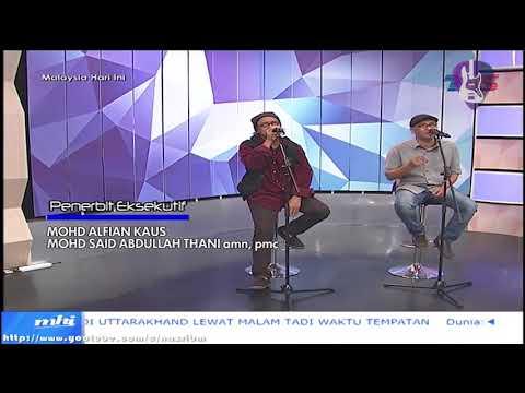 Kopratasa - Masihkah Kau Ingat (Live HD)