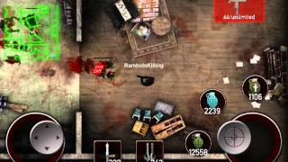 SAS Zombie Assault 3: Gameplay