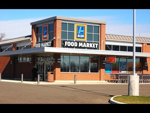 10 Things You Didn't Know About Aldi