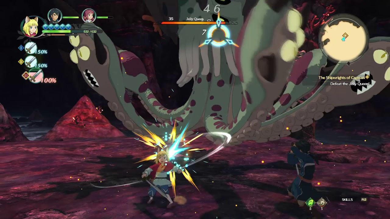 Купить Ni no Kuni™ II: Revenant Kingdom
