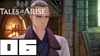 Tales of Arise -  WALKTHROUGH PLAYTHROUGH LET'S PLAY GAMEPLAY - Part 6