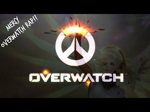 Mercy (Overwatch Lore Rap)