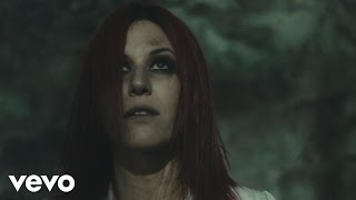 Смотреть клип Lacuna Coil - Blood, Tears, Dust