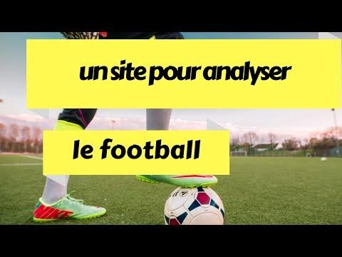 (PARIS SPORTIF) UN SITE POUR ANALYSER LES MATCHS DE FOOT
