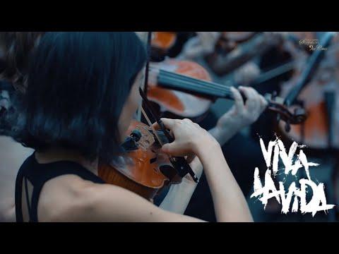 Viva La Vida Coldplay  Classical Cover by Sognatori Per Caso