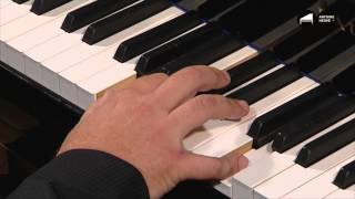 The Girl from Ipanema - Piano Bossa Lesson by Antoine Hervé (en)