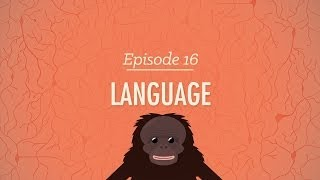 Repeat youtube video Language: Crash Course Psychology #16