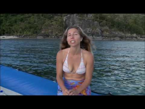 Ngắm vẻ đẹp nên thơ của biển Queensland xứ chuột túi