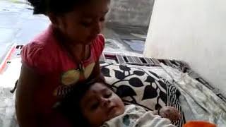 Jo laali song by child