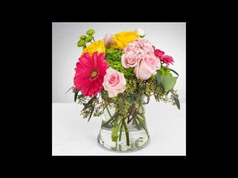 Brampton Ontario Flower Shops