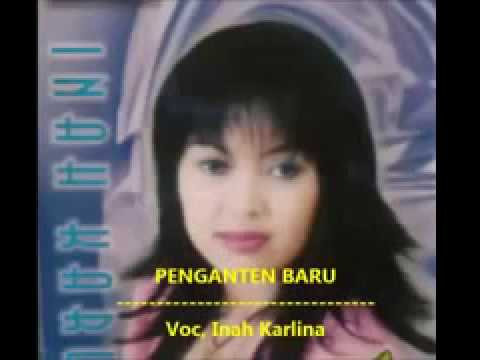 PENGANTEN BARU inah karlina MP3 Slide Foto @ lagu tarling Lawas Jadul