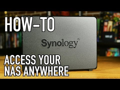 How to Map a Network Drive Remotely | DDNS-fu on Our