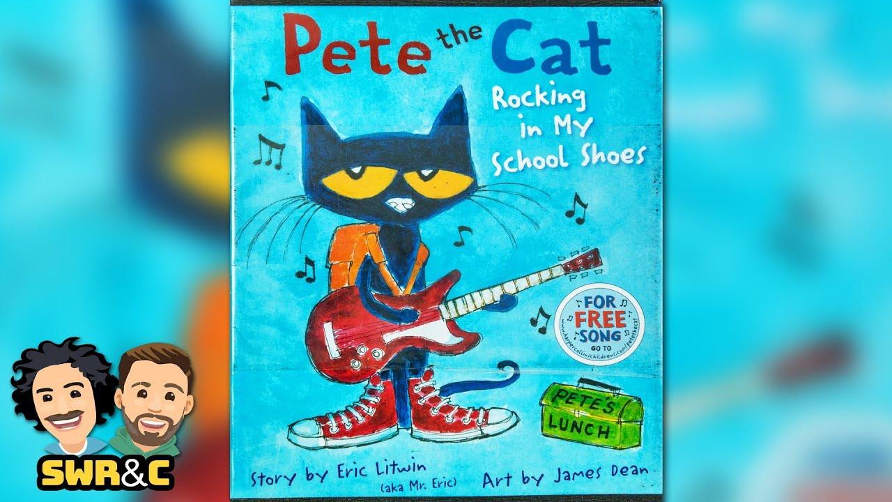 Children S Shoes Cat