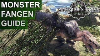 Monster Hunter World: Monster fangen Guide (Deutsch/German)