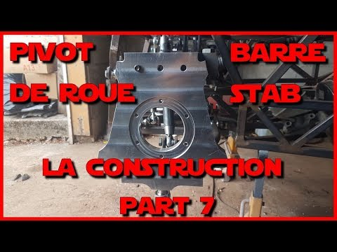 catheram ariel atom la construction part 7