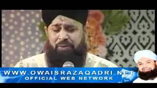 Dayar e Data Se Ho - Owais Raza Qadri - Mehfil at Al Hamra Culture Complex Lahore 16 October 2011