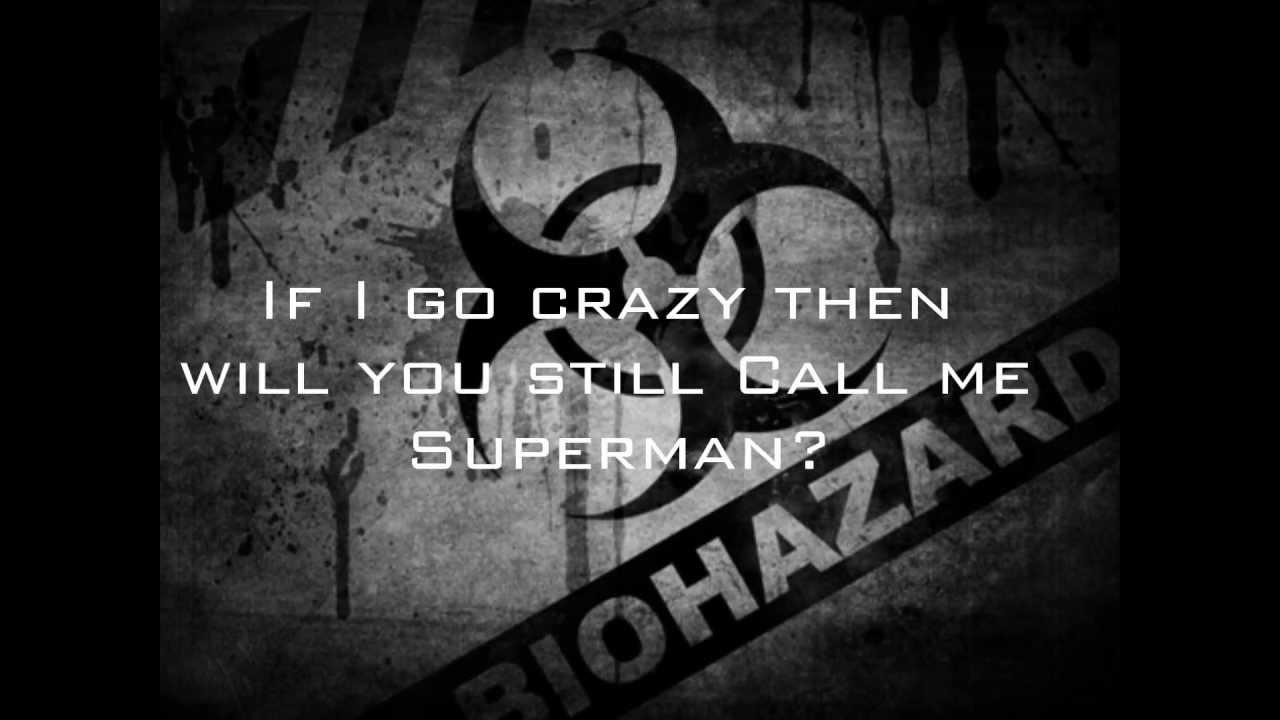 Kryptonite 3 Doors Down Lyrics Youtube