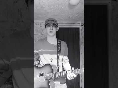 """Heaven"" Kane Brown- cover by Jonathan Hensley"