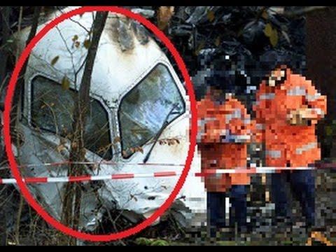 クロスエア3597便墜落事故 - Cro...