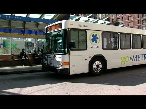 Future Of Local Bus Services: Buses Needed For Connecting Commuters To Jobs