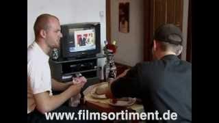 Schulfilm DVD / Medienethik: SPIEL MIT DEM TOD (Trailer/Vorschau)