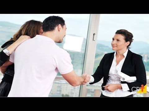 Curso Capacitação de Corretor de Imóveis - Desempenho Profissional - Cursos CPT