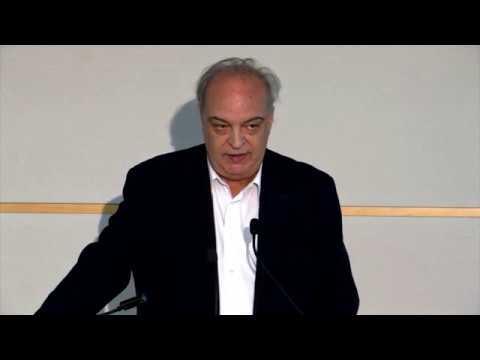 European Voices: A Reading & Conversation with Enrique Vila-Matas