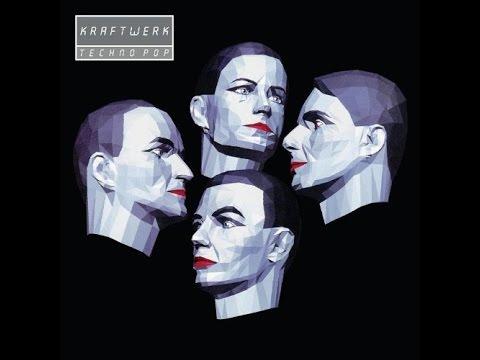 Kraftwerk - Techno Pop (Full Album + Bonus Tracks) [1986] - German Version