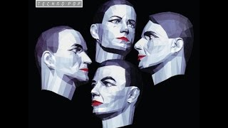 Kraftwerk - Techno Pop (Full Album + Bonus Tracks) [1986] - German Version