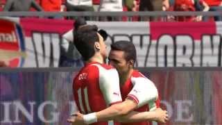 PES 2015 - In Sanchez We Trust