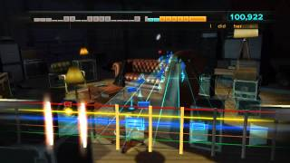 Rocksmith Custom | Scotty Doesn