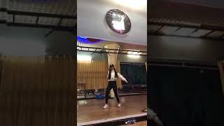 Xô Tít live stream dạy nhảy They Said nè mọi người | Video Trinh Phương | They said totorial