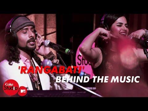 'Rangabati' - BTM - Ram Sampath, Sona...