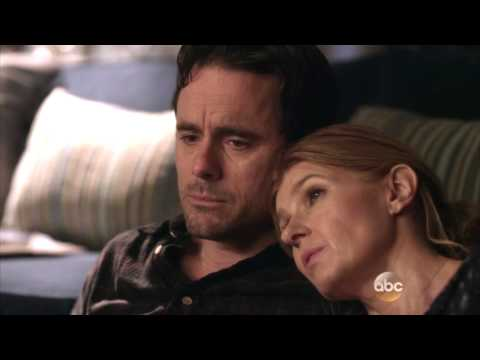Nashville : 3x21 Deacon and Rayna Scenes