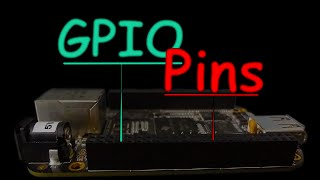 How To Use Gpio Pins On The Beaglebone Black