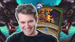 (Hearthstone) SMRT SMOrc and Friends