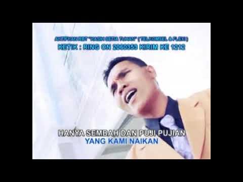 Lagu Rohani //KASIH SETIA TUHAN// New Nazareth