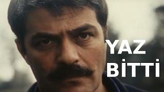 Yaz Bitti - Türk Filmi