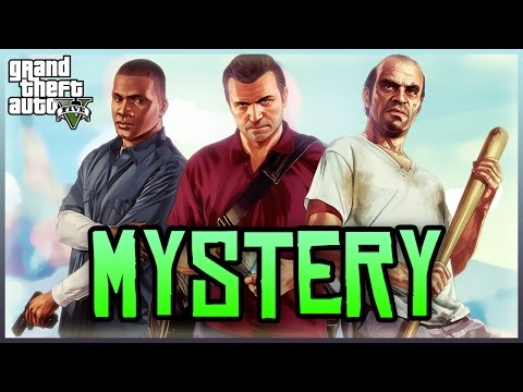 "GTA 5 Mysteries - The ""3 Wise Monkeys"" Mystery Solved! (The GREATEST GTA 5 Mystery)"