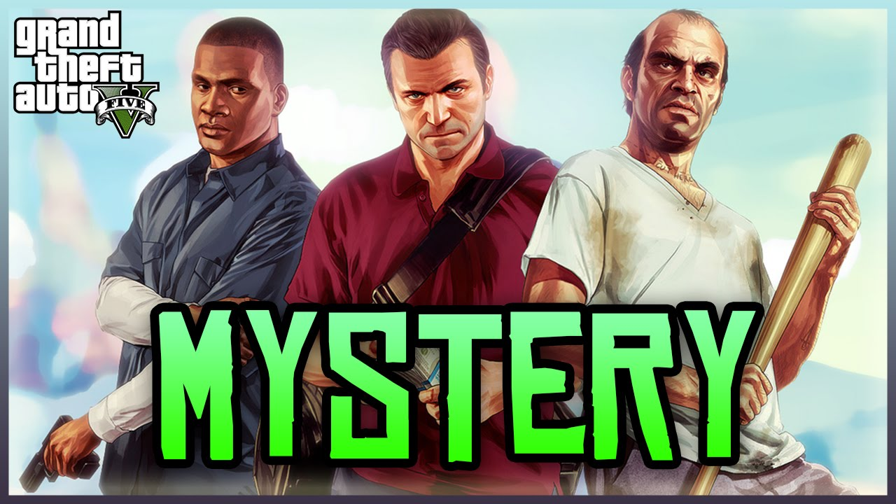 """Download GTA 5 Mysteries - The """"3 Wise Monkeys"""" Mystery Solved! (The GREATEST GTA 5 Mystery)"""