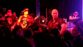 suicidal tendencies institutionalized live 15 05 2011