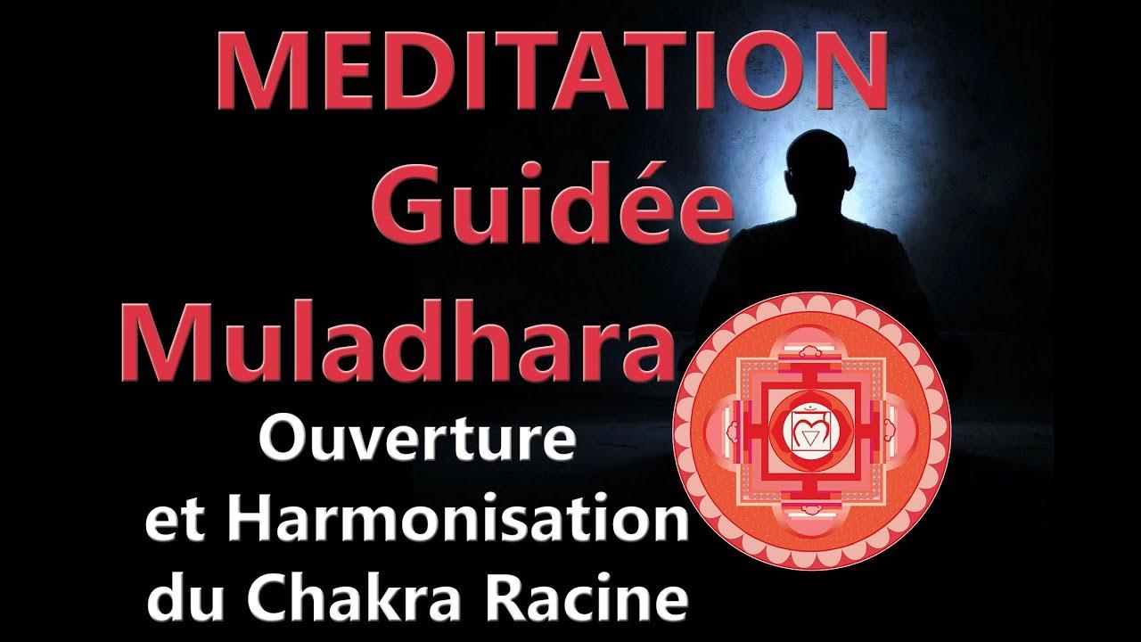Méditation Guidée Muladhara. Ouverture et Harmonisation Totale du ...